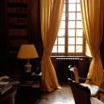 pretavoyager-chateaucanisy-library