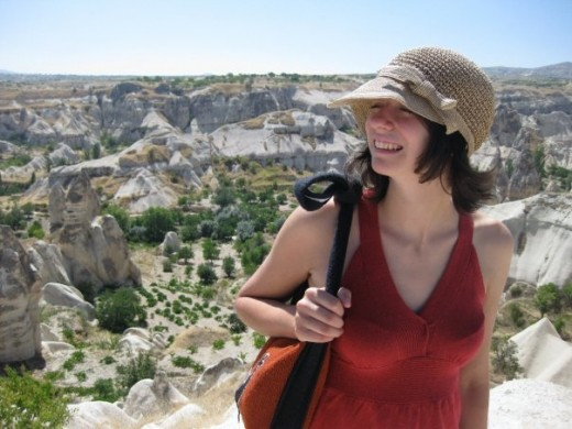 7. Cappadocia, Turkey
