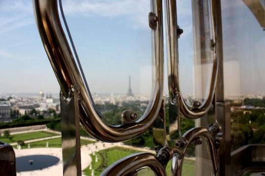 Paris _ CAmorose