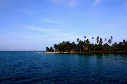 San Blas Islands _ CAmorose