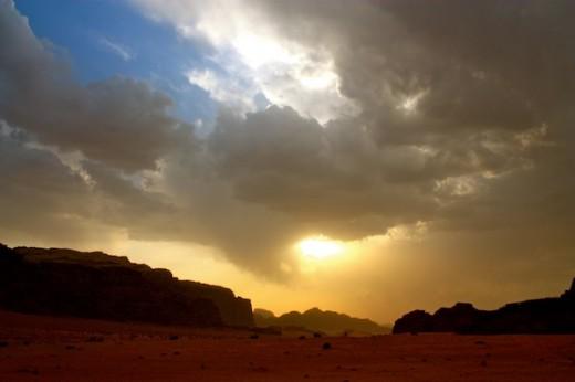 Wadi Rum _CAmorose