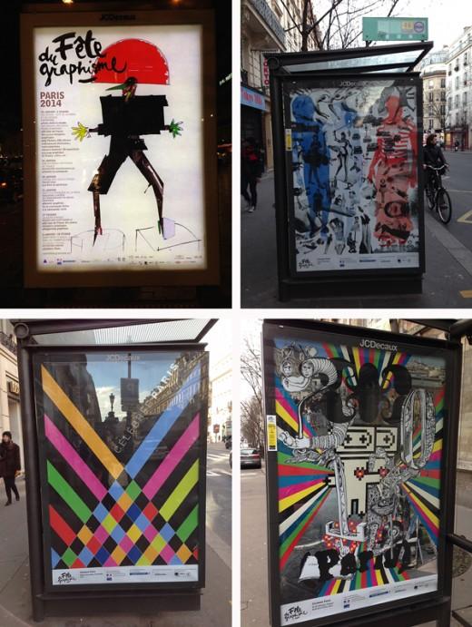 pretavoyager-fetedugraphisme-posters
