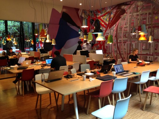 pretavoyager-citizenM-london-cafe