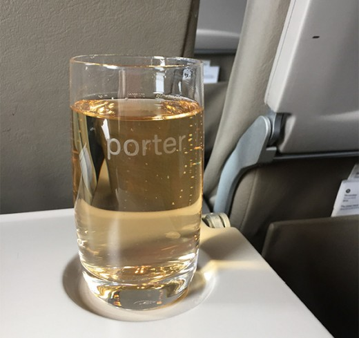 pretavoyager-porterairlines-glass